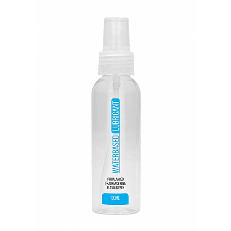 Pharmquests Waterbased Lubricant - 100ml